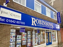 Robinsons Estate Agents